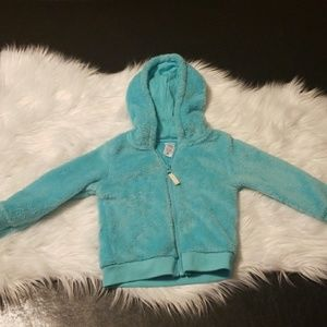 Carter's fleece jacket
